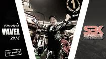 Anuario VAVEL 2016. Superbikes 2016: Rea se confirma como jefe de la categoría