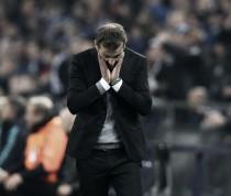 Elenco do Schalke 04 lamenta eliminação sofrida no tempo extra diante do Ajax
