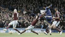 West Ham United vs Chelsea: As it happened
