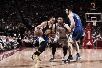 NBA, i Warriors spengono il fuoco di Houston (106-113)