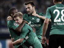 Schalke 04 vs Sporting de Lisboa en vivo y en directo online