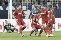 El Colonia remonta y hunde al Schalke