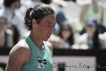 WTA: Schiavone fuori a Strasburgo, oggi Vinci e Knapp a Norimberga