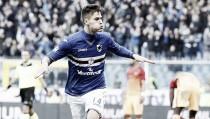 """Sampdoria, Schick: """"Un giorno mi piacerebbe la Premier, ma qui sto da Dio"""""""