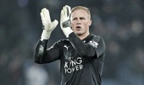 Kasper Schmeichel pens new five-year deal at Leicester City