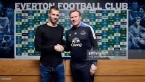 Everton sign Morgan Schneiderlin from Manchester United in £24 million deal