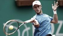 ATP 250 Antwerp: uno sigue y el otro afuera