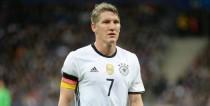Germania, Schweinsteiger saluta la nazionale