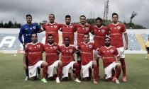 Resumen 2ª ronda Taça Portugal: los favoritos cumplieron, pero hubo sorpresas