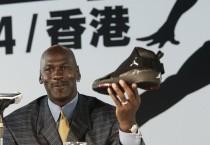 'Michael Jordan' vuelve a quien le pertenece en China