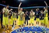 Eurolega: Fenerbahce ok sullo Zalgiris sulle ali di Sloukas