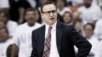 Scott Brooks, nuevo entrenador de los Wizards