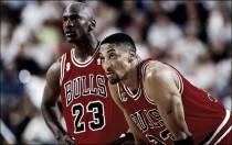 """Scottie Pippen: """"Los Bulls de la 1995/96 destrozaríamos a los Warriors"""""""