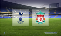 Tottenham Hotspur vs Liverpool Live Stream and Football Scores and Result of EPL 2014