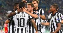 Juve: Tevez-Morata, Atalanta ko