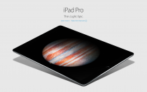 Apple Reveals iPad Pro, iPad mini 4