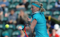 Petra Kvitova And Agnieszka Radwanska Headline Early Entries Into Shenzhen Open