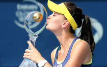 WTA's Top Five Confirms Their Entry Into Next Year's Rogers Cup