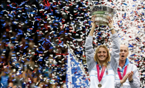2015 Season Review: Petra Kvitova