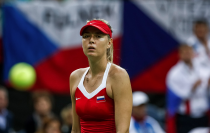 "Max Eisenbud: ""This Could Be Maria Sharapova's Last Fed Cup"""
