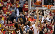 Behind Big Performances From Niang And Morris, Iowa State Cyclones Take Down Texas Longhorns