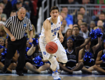 Grayson Allen To Return To Duke For His Junior Year