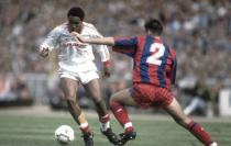 Paul Ince believes winning the FA Cup can save Louis van Gaal's job