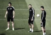 UEFA Champions League Final: Atletico Madrid, Real Madrid combined XI
