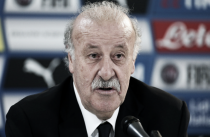 Vicente del Bosque would be happy with a semifinal showing at Euro 2016