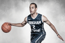Boston College lands BYU graduate transfer Jordan Chatman