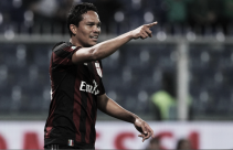 West Ham United closing in on deal for AC Milan's Carlos Bacca
