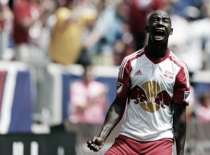New York Red Bulls romp as New York City FC wilts in New York Derby