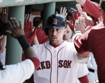 Boston Red Sox bash three dingers in 8-7 win over Minnesota Twins