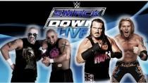 Heath Slater and Rhyno facing an Attitude Era tag-team?