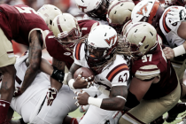 Wagner Seahawks vs Boston College Eagles Live Stream Updates and Scores of 2016 NCAA Football