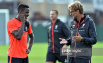 Klopp: Divock Origi a doubt for Liverpool's trip to Swansea with minor foot injury