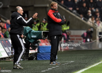 Swansea City vs Liverpool Preview: Reds look to mount pressure on Swans boss