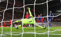 Liverpool 0-0 Manchester United: Reds' player ratings from drab Anfield draw