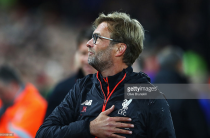 Liverpool want to go on and win the League Cup because it's a very big cup tournament, says Klopp