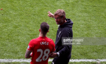 Klopp: Danny Ings will 100 per-cent be part of the Liverpool squad to face Tottenham