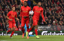 Divock Origi: It won't be easy, but Liverpool want to go all the way and win the EFL Cup