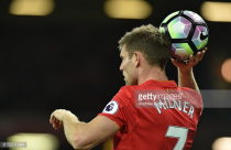 Liverpool to check on James Milner's fitness ahead of Crystal Palace trip