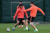 Liverpool Dejan Lovren looking forward to return of 'unbelievable' teammate Gomez after 12-month lay-off