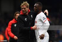 Liverpool must keep an eye on former striker Christian Benteke at Palace this weekend, warns Jürgen Klopp