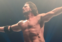 AJ Styles retains WWE World Championship in Newcastle
