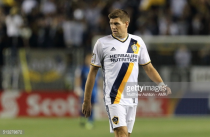 Now is the right time to retire, insists former Liverpool captain and midfielder Steven Gerrard