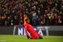 Liverpool 2-0 Sunderland: Late Origi and Milner goals put Reds temporarily back at the top