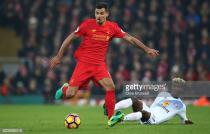 Liverpool only at 85 per-cent of potential defensively, declares centre-back Dejan Lovren