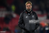 Liverpool boss Jürgen Klopp nominated for Premier League's November Manager of the Month