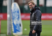 """Jürgen Klopp vows that his Liverpool team will be """"angry"""" to beat West Ham United"""